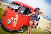 Altona Beach Festival – VaVaRoom VW Beach Party