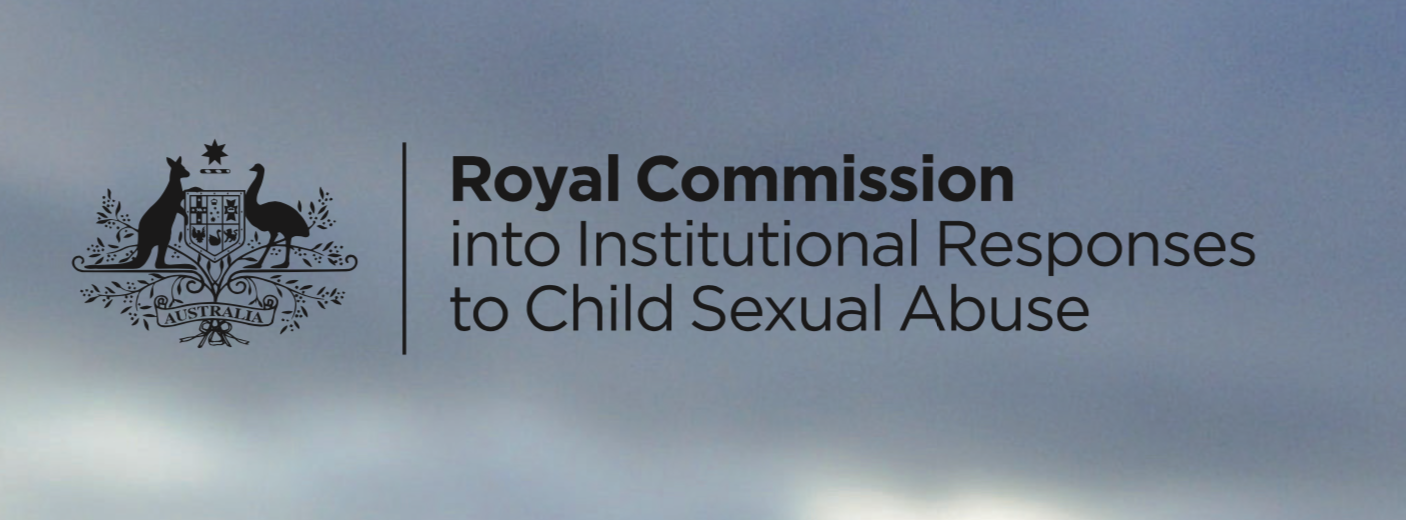 Royal Commission Child Abuse
